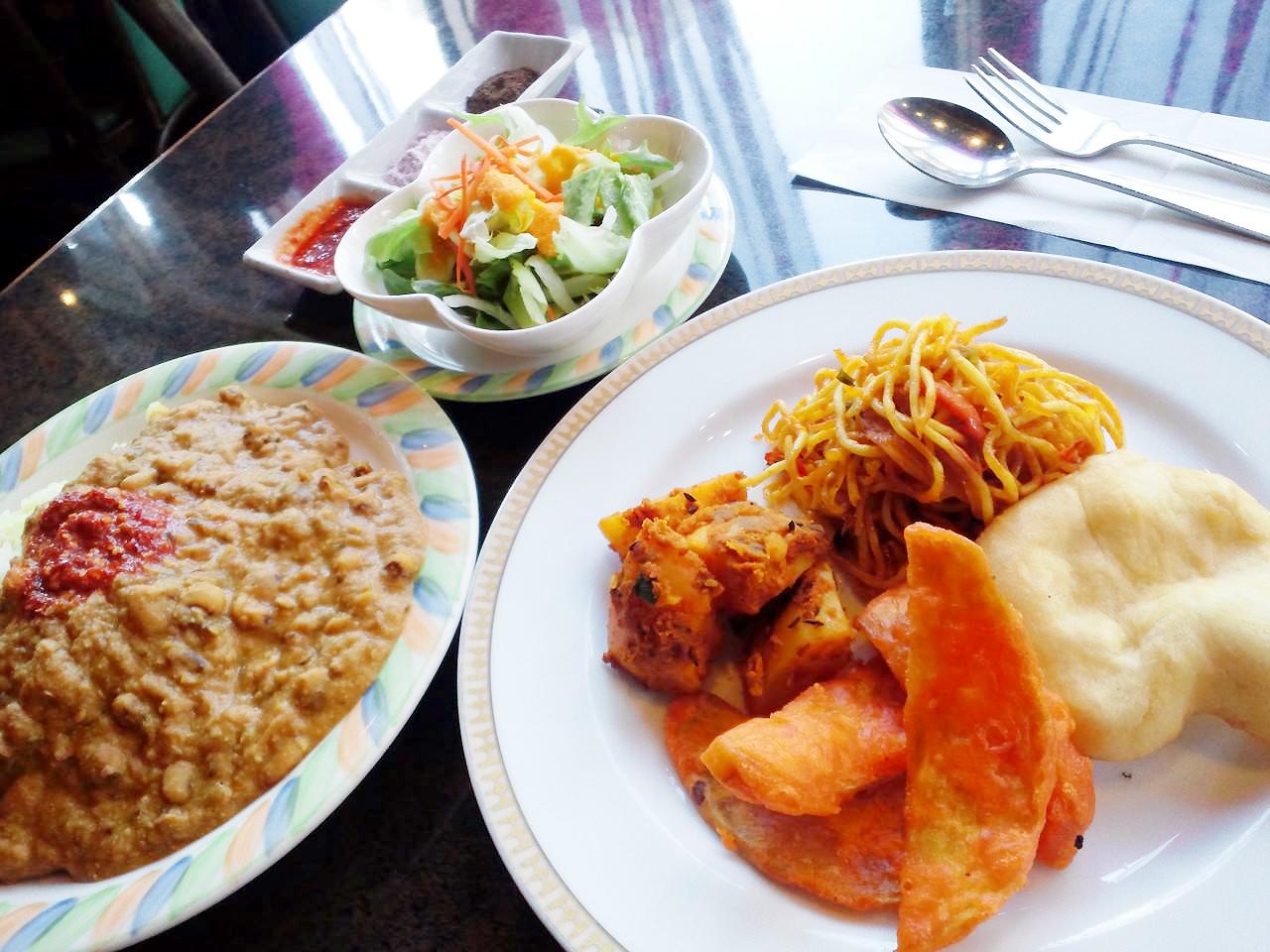 ネパール&チベット レストラン JayNEPAL