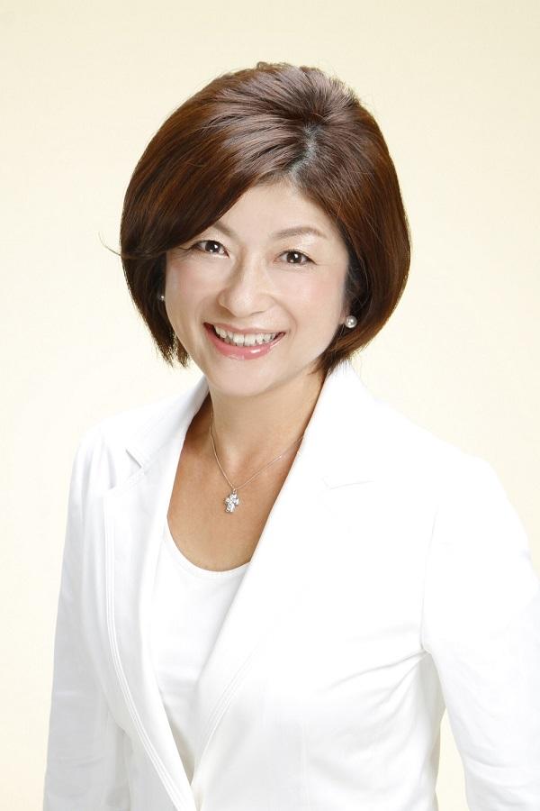 和田宮子プロフィール写真